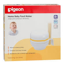 pigeon-home-baby-food-maker
