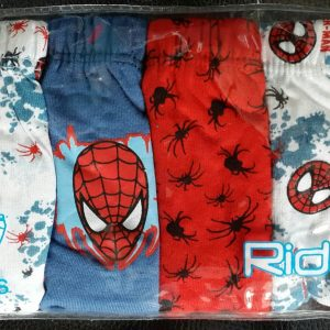 cd-ridges-anak-cowok-spiderman