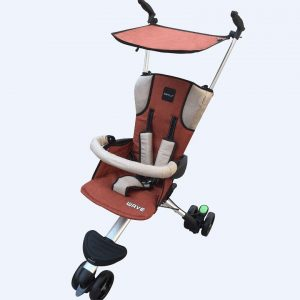 stroller-babyelle-wave-in-orange
