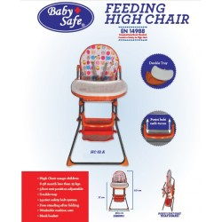 high-chair-babysafe-hc-02a
