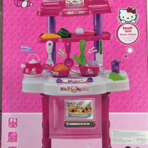 kitchen-hello-kitty