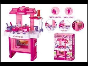 kitchen-pink