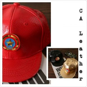 topi ca leather mix