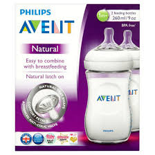 BTL AVENT NATURAL TWIN PACK