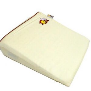 BABYBEE SLOPED PILLOW