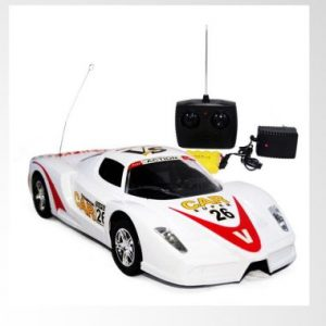 MOBIL-RC-OVERSPEED