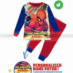 PIYAMA_JW11_MOTIF_J_SPIDERMAN