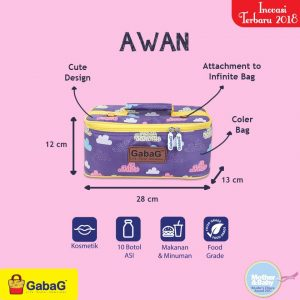 AWAN COOLER BAG