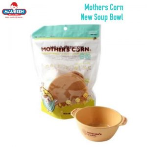 MOTHERS CORN NEW SOUP BOWL