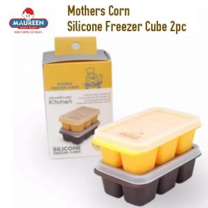 MOTHERS CORN SILICON FREEZER CUBE